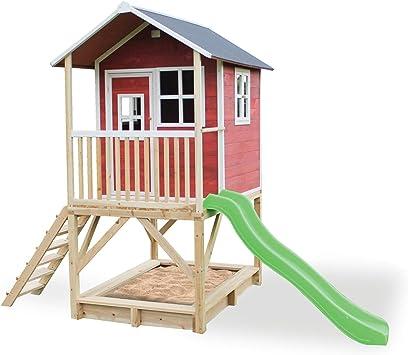 EXIT Loft 500 - Casas de Juguete (Casa de Juegos sobre pilares ...