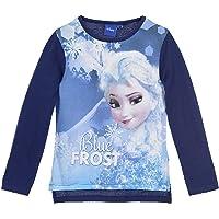 Disney Frozen Girl's Long Sleeve T-Shirt Top from New Frozen 2 Movie