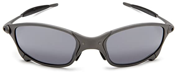 6ac489759c Amazon.com  Oakley Men s Juliet Metal Iridium Sunglasses