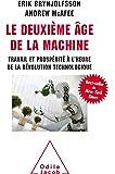 Le Deuxième âge de la machine: Travail et prospérité à l'heure de la révolution technologique
