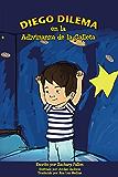 Diego Dilema en la Adivinanza de la Galleta