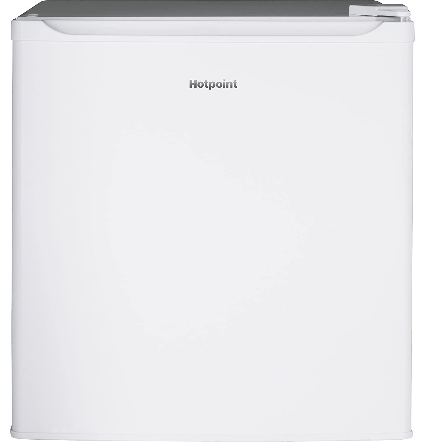 GE Hotpoint Energy Star Qualified Compact Refrigerator, 1.7 Cu Ft, White