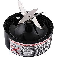 Cuchilla extractora de repuesto para cuchillas Nutribullet Lean