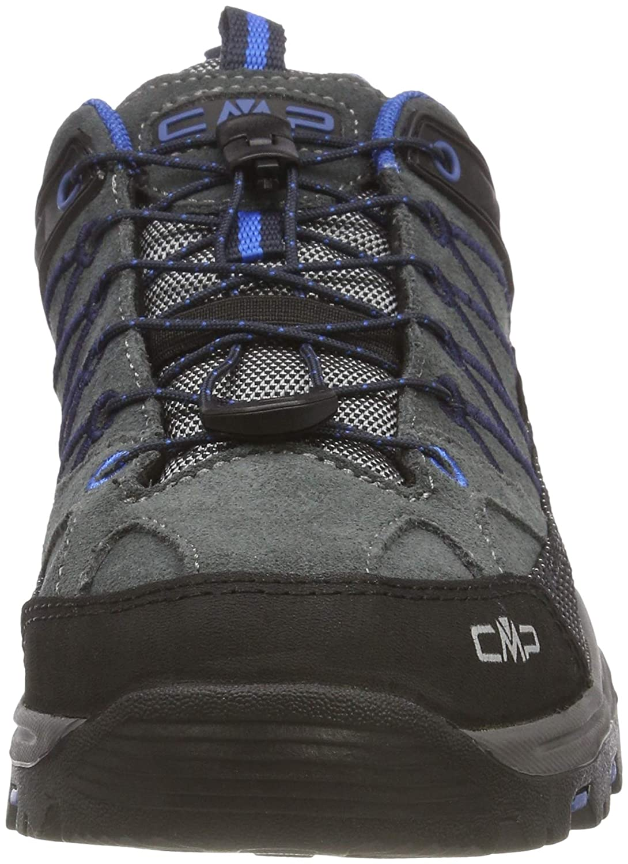 CMP CMP CMP Unisex-Erwachsene Rigel Low Trekking- & Wanderhalbschuhe  8bac72