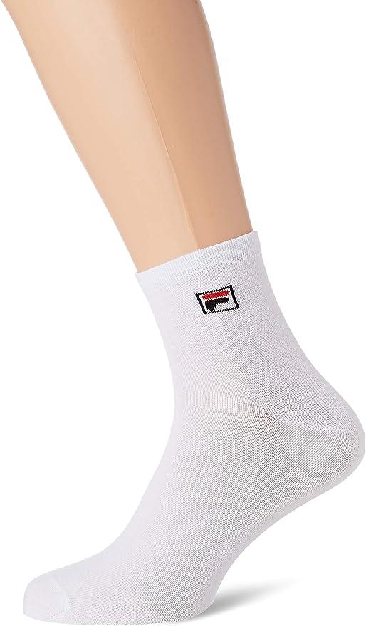 Fila Calcetines de deporte para Hombre (pack de 9): Amazon.es ...