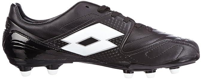 Lotto Sport FUERZAPURA IV 300 FG Q7252 Herren Fußballschuhe: Amazon.de:  Schuhe & Handtaschen