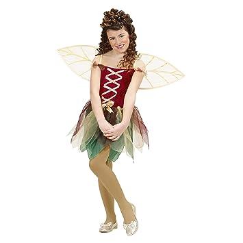 WIDMANN 12997 - Disfraz de hada para niño (talla 140): Amazon.es ...