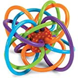 Manhattan Toy 曼哈顿玩具 Winkel牙胶 幼儿乳牙训练手抓球