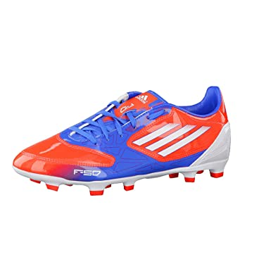 info for 15412 6db85 adidas F10 Trx Fg, Chaussures de football mixte adulte