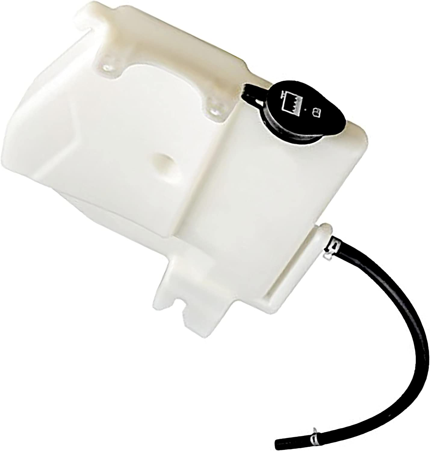 CPP Factory Finish Direct Fit Coolant Reservoir for 00-04 Toyota Avalon TO3014117