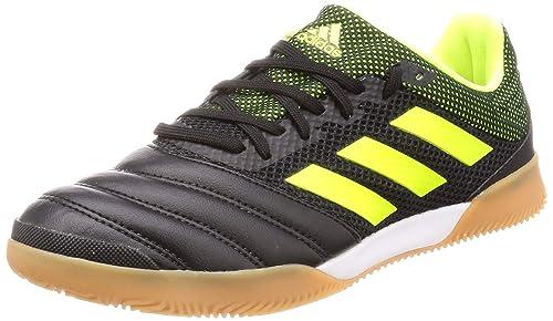 new concept cfffe b26ed adidas Copa 19.3 In Sala, Botas de fútbol para Hombre Amazon.es Zapatos y  complementos