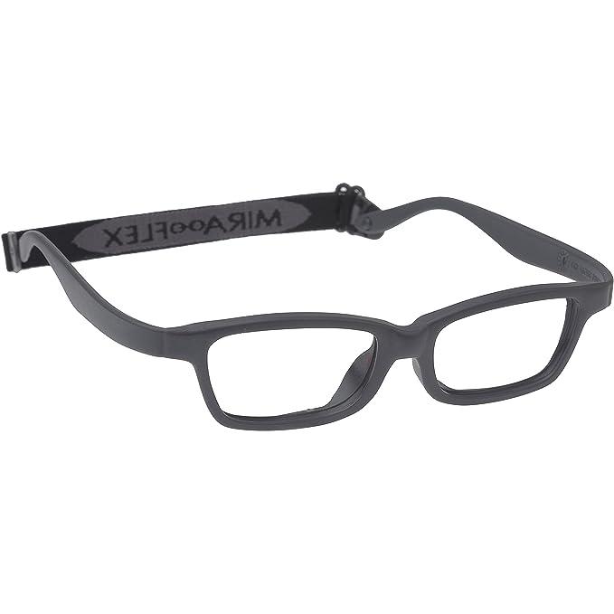 5d93647925 Amazon.com  Miraflex MAYA Modified Eye Glass Frame w  Extended Heel ...