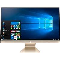 Asus AiO PC de sobremesa Todo en uno, visualización FHD antirreflectante, procesador AMD Ryzen 3 3250U, 8 GB DDR4 RAM…
