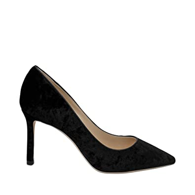 Chaussures 85 Sacs Choo Velours Escarpins Jimmy Romy Et tqx1XRWTw