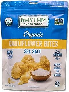 product image for Organic Cauliflower Bites Sea Salt