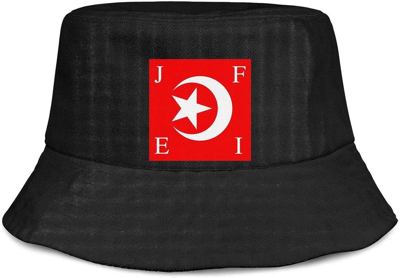 Unisex Bucket Hat Liberian...
