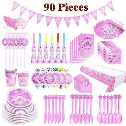 Amazon.com: Productos para fiestas de cumpleaños incluyendo ...