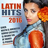 Latin Hits 2016