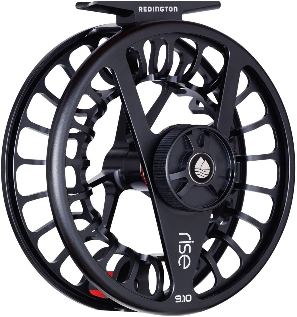 Best Fly Fishing Reel : Redington Rise