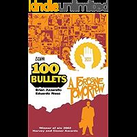 100 Bullets Vol. 4: A Foregone Tomorrow (101 Bullets)