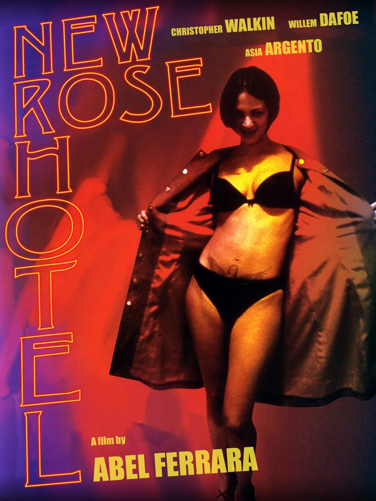 New Rose Hotel on Amazon Prime Video UK