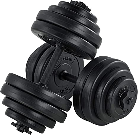 Kurzhanteln Hantel Set Hanteln Gewichte Hanteln Hantelscheiben Hantelset 30kg