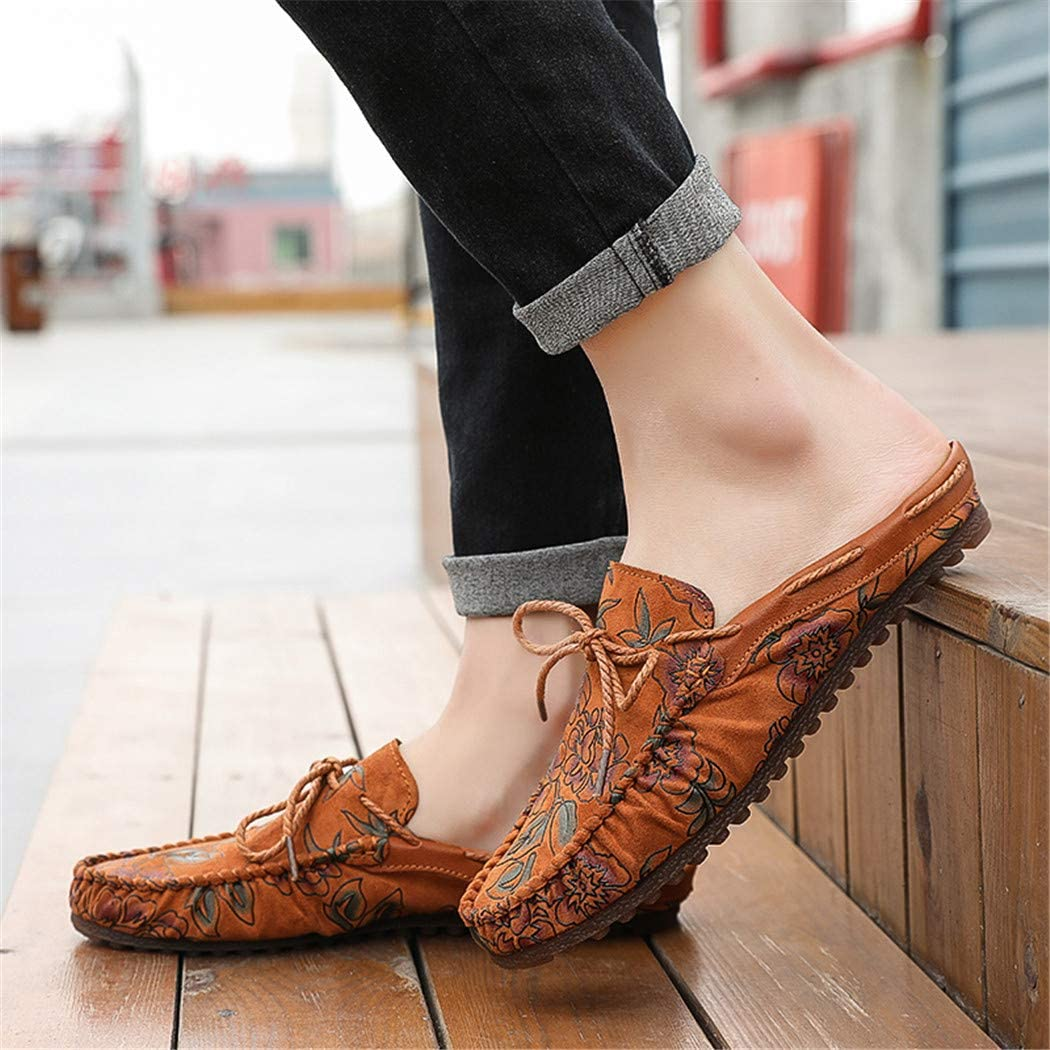 KeboBan Men Breathable Loafers Walking Shoes Fashion Mens Causal Loafers Sneakers