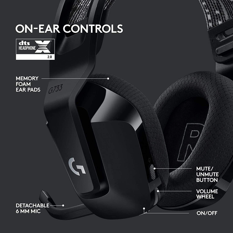 Gamming Headset