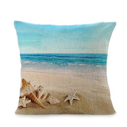 Amazon.com: Pillow Cases,IEason Clearance Sale! Beach Sofa Bed
