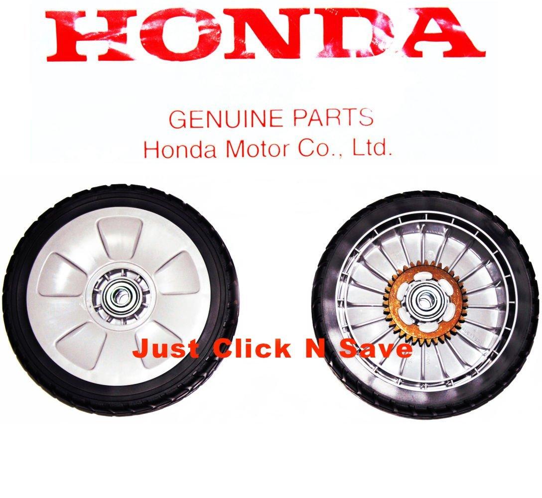 Honda hrr216vka hrr216vla hrr216vya cortacésped Juego de 2 ...