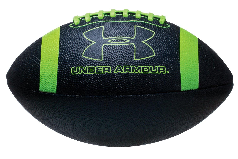 Under Armour 295 Spongetech Football: Amazon.es: Deportes y aire libre