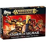Warhammer 40K Age of Sigmar Storm of Sigmar