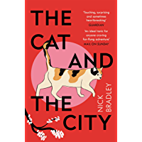 The Cat and The City: 'Vibrant and accomplished' David Mitchell (English Edition)