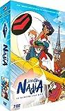 Nadia, le secret de l'eau bleue - Intégrale - Edition Collector (7 DVD + Livret) [Édition Collector]