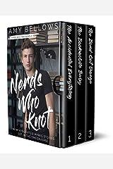 Nerds Who Knot Bundle Kindle Edition