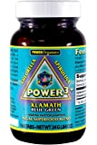 Klamath Blue Green Algae Power 3+ 400mg, 160 Tablets