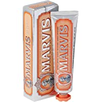 Marvis Ginger Mint ve Xylitol, 85 Ml
