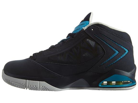 wholesale dealer 2efb7 c08dc Amazon.com   NIKE Jordan Flight-The-Power 487207-003 Men s Basketball Shoes    Fashion Sneakers