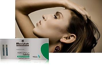 MAXYBELT-Sabila Ampolla (BOX 12PCS)