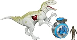 Top 7 Best Jurassic World Toys (2020 Reviews & Buying Guide) 1
