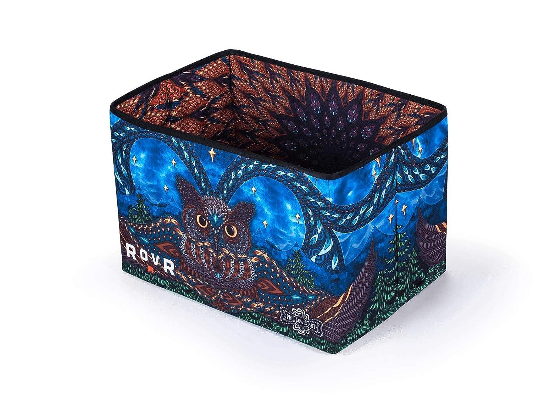 Owl Eyes RovR - Phil Lewis Artist Series Storage Bins (Owl Eyes)