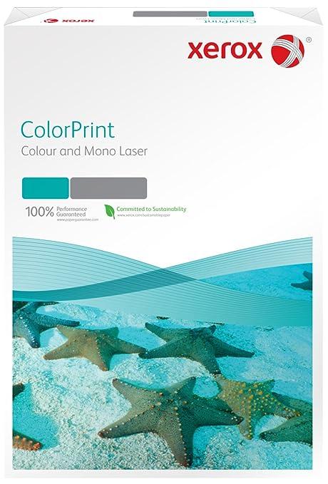 Xerox 003R96603 - Paquete de folios blancos para impresoras ...