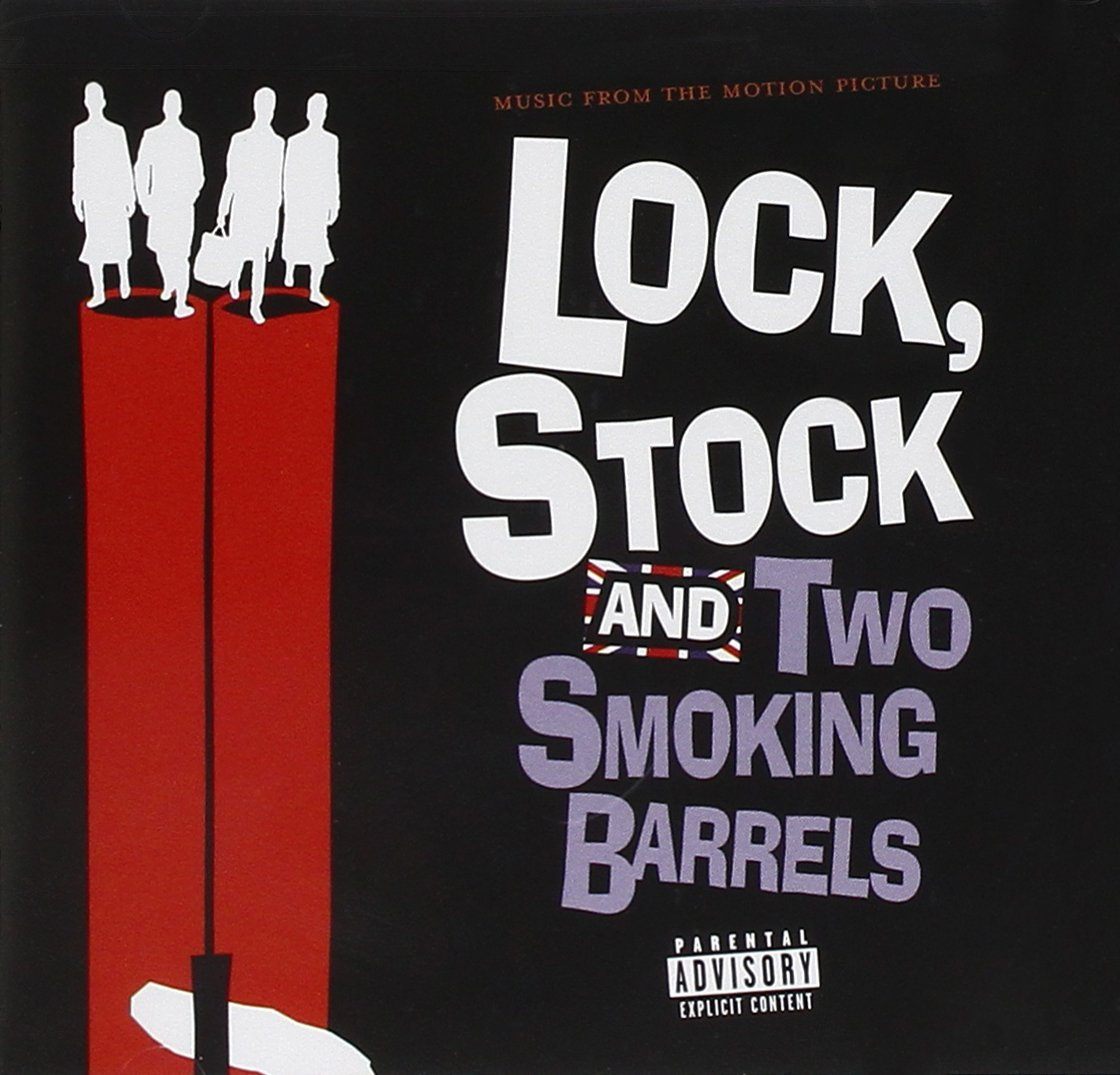 Pop A Lock Springfield Mo >> Lock Stock And Two Smoking Barrels Music From The Motion Picture Explicit Lyrics