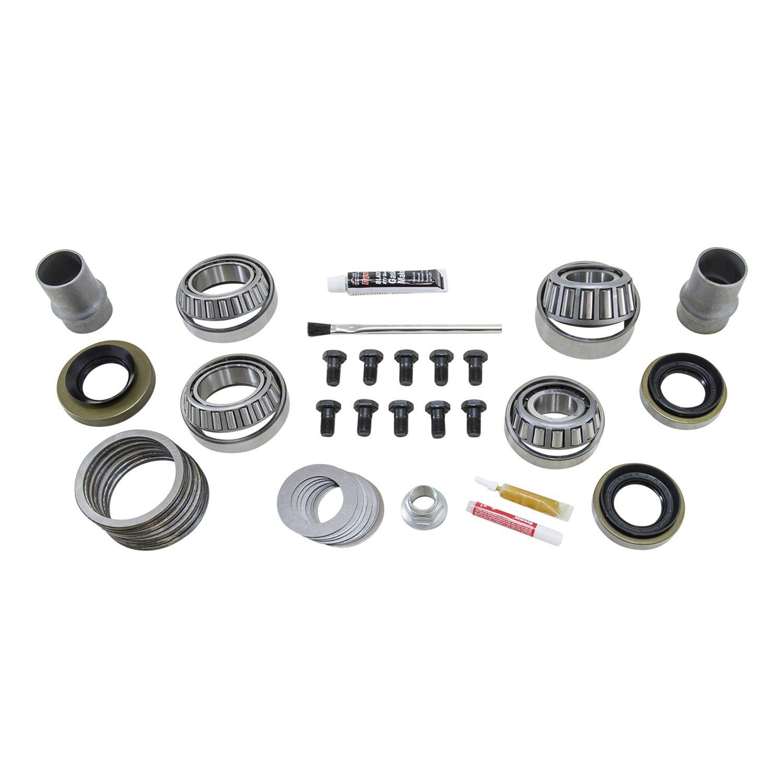 Yukon Gear & Axle (YK T7.5-REV-FULL) Master Overhaul Kit for Toyota T100/Tundra/Tacoma 7.5 IFS Differential by Yukon Gear