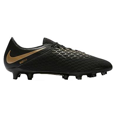 new style 9750d 36c6d Nike Hypervenom 3 Academy Fg Mens Aj4120-090 Size 7