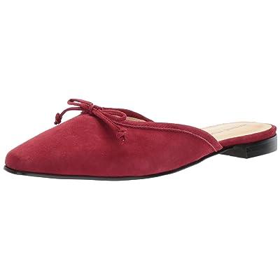 Amazon.com | ADRIENNE VITTADINI Footwear Women's Bevis Mule | Mules & Clogs