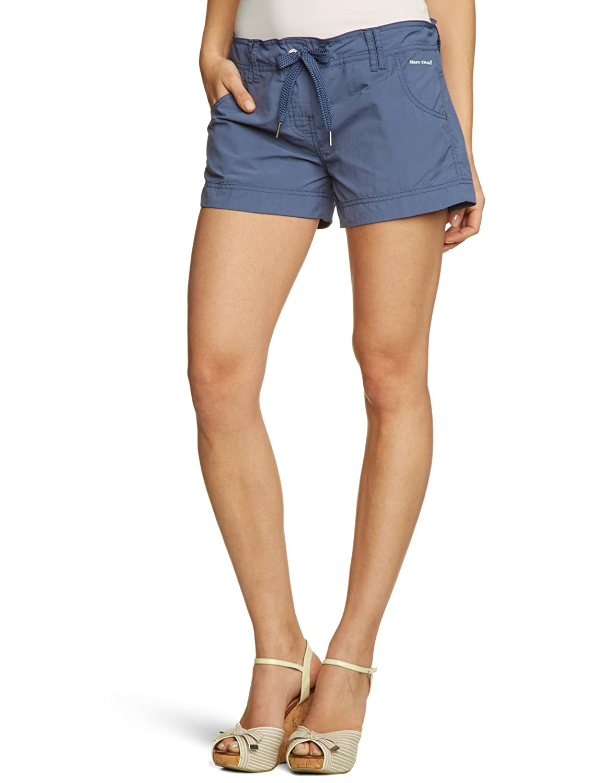 Marc O' Polo Bodywear Damen Badeshorts Bermuda Shorts