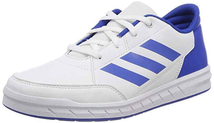 adidas Altasport K, Zapatillas de Gimnasia Unisex Niños: Amazon.es: Zapatos y complementos