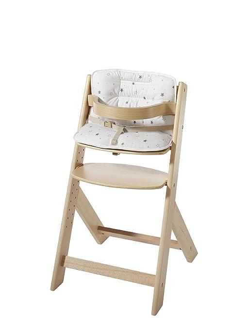 Schardt 0112600011679 Domino III - Trona para bebé (cojín de ...