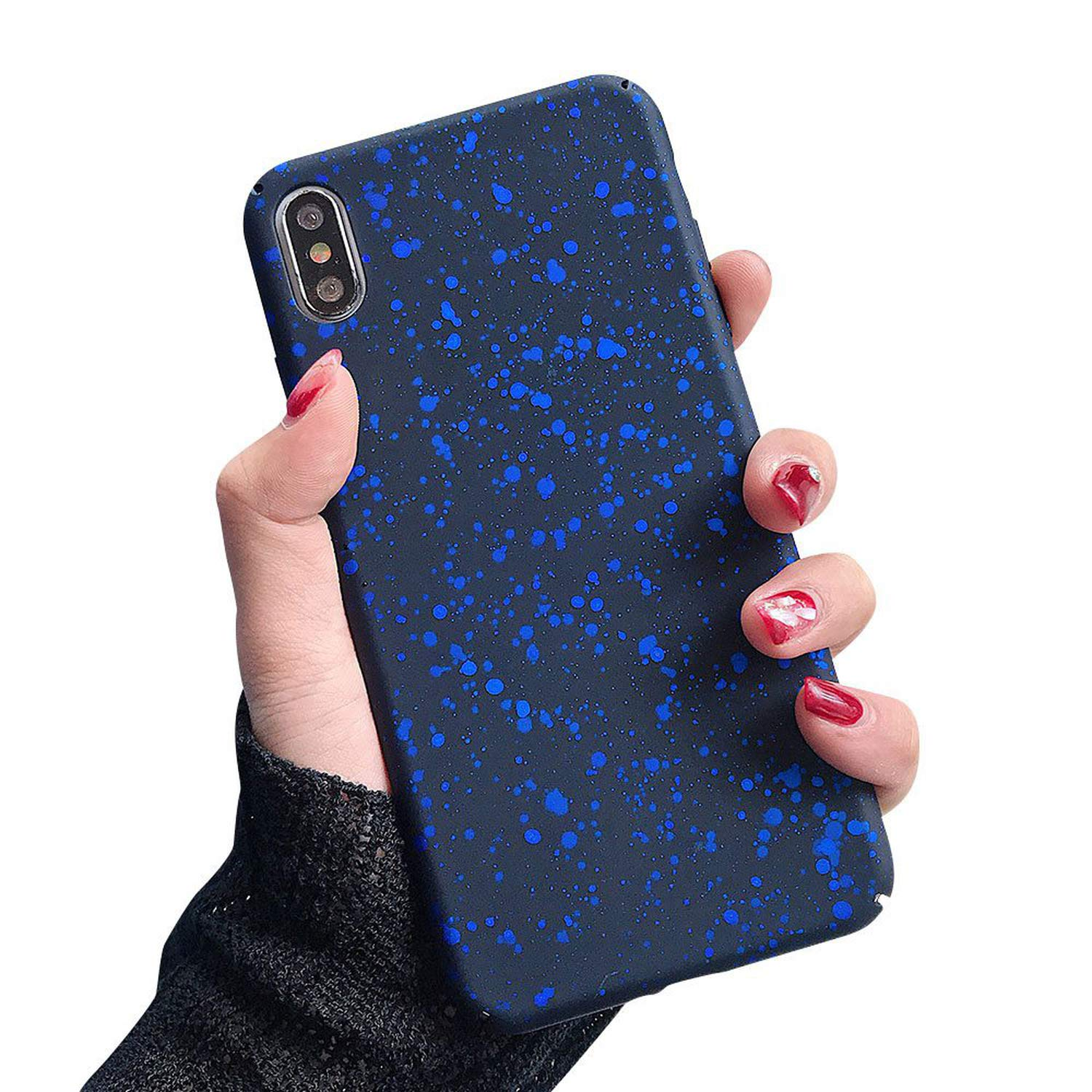 Amazon.com: Vicky Redmi Note 7 Case Hard Back Cover for ...